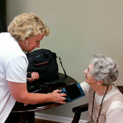 Clemson Downs, Skilled Nursing